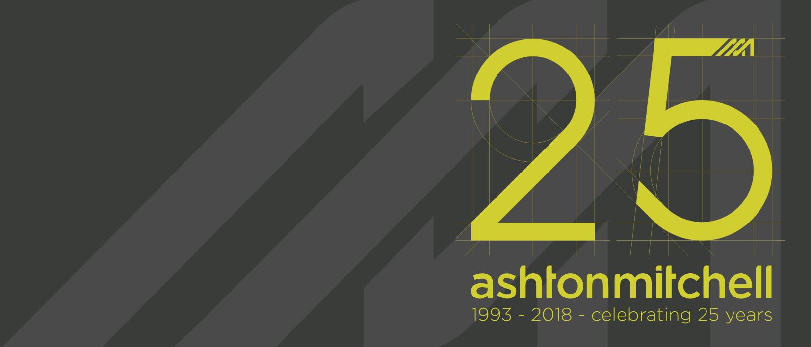 Ashton Mitchell 25th Anniversary Celebration