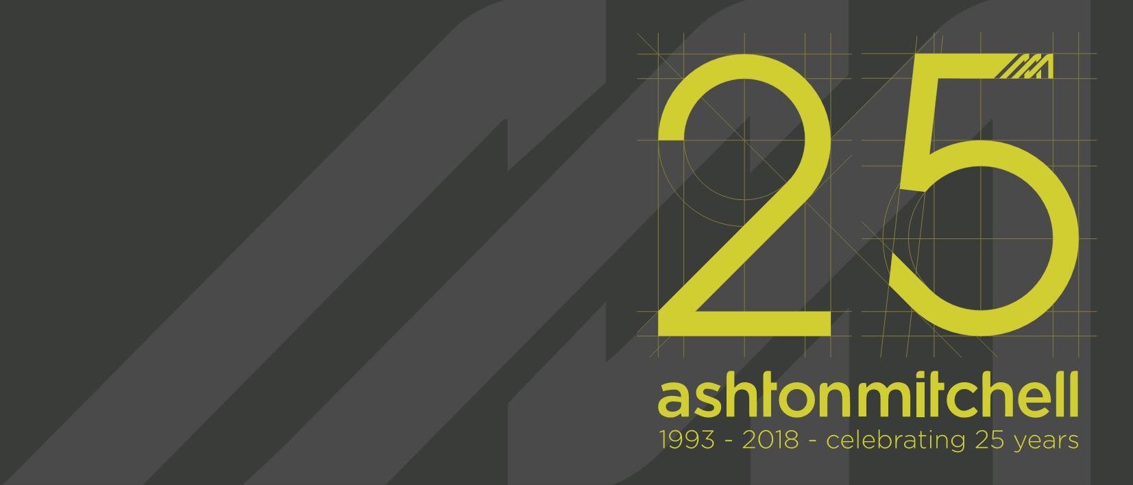 Ashton Mitchell 25th Anniversary Celebration